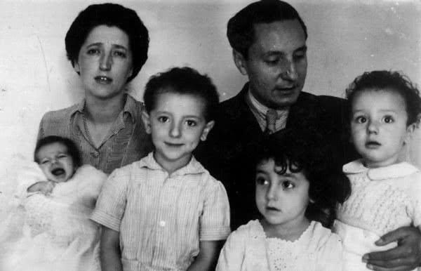 «Våre liv i hans hånd»: Ny biografi om ekteparet Alvira