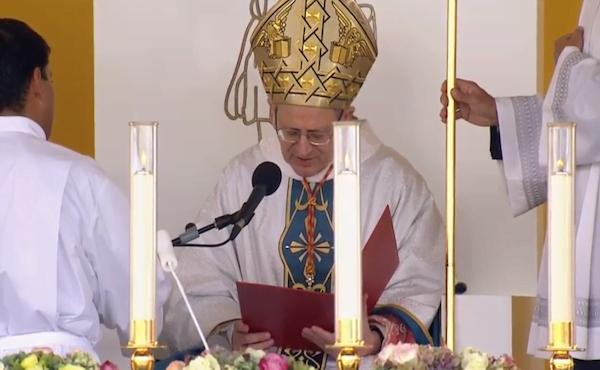 Opus Dei - Omelia in occasione della beatificazione di Alvaro del Portillo
