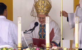 Omelia in occasione della beatificazione di Alvaro del Portillo
