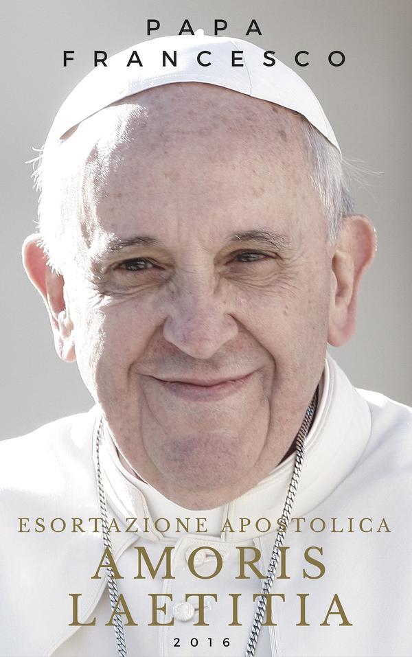 Esortazione apostolica Amoris Laetitia