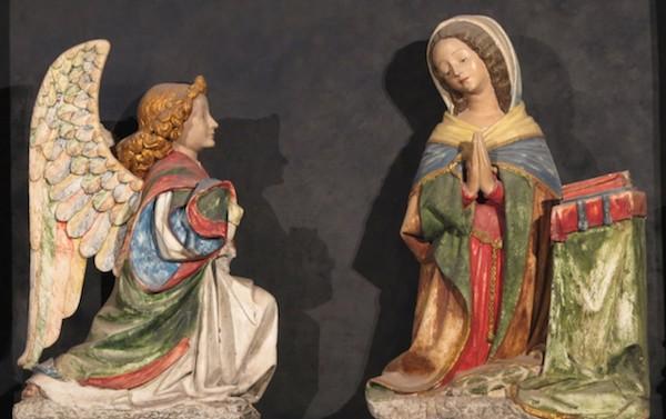 Opus Dei - Fête de l'Annonciation