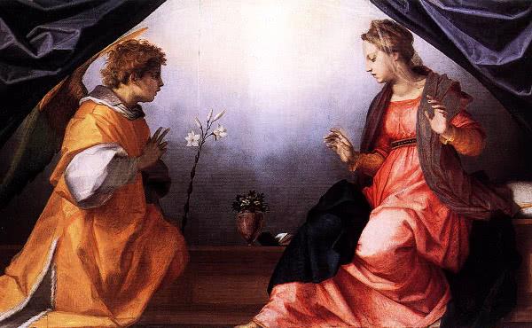 """Opus Dei - Textos sobre el Adviento (1): """"Para tomarlo en nuestros brazos"""""""