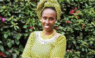 La filósofa Antoinette Kankindi, Premio Harambee 2017 a la Promoción e Igualdad de la Mujer Africana
