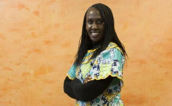 «La mujer es el verdadero motor de África»
