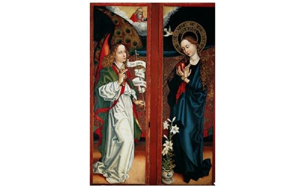Opus Dei - María Santísima, Madre de Dios y Madre nuestra