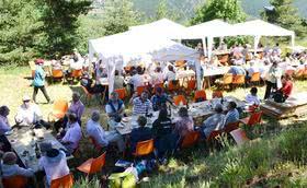 Tot a punt per l'Aplec de sant Josepmaria a Andorra