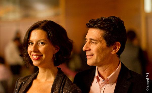 Opus Dei - Obdobie zasnúbenia – tešiť sa na manželstvo