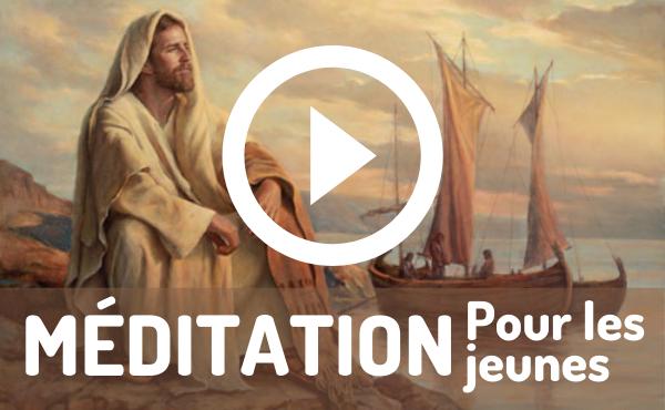 Méditation audio : la charité dans la vie de famille
