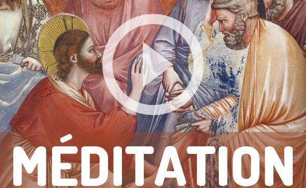Opus Dei - Méditation audio : le Jeudi Saint