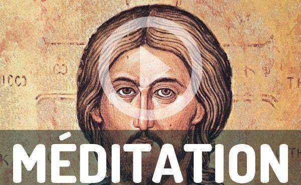 Méditation audio : Je suis le Chemin