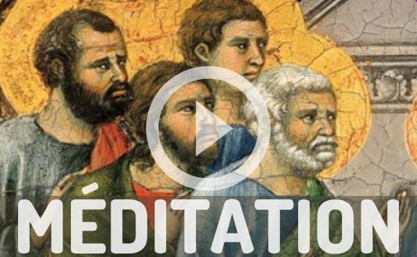 Méditation audio : à qui irions nous?