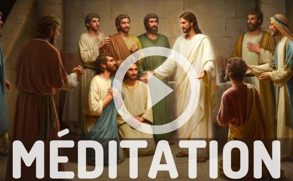 Méditation audio : Fuir les occasions de chute