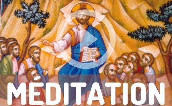 Méditation audio : la vie éternelle