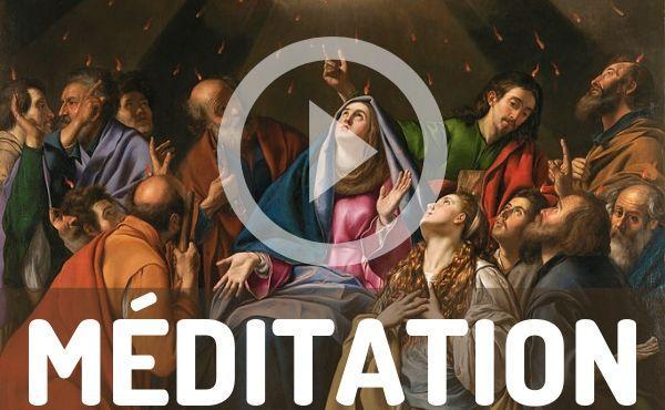 Méditation audio : La vie selon l'Esprit. Fruits et dons