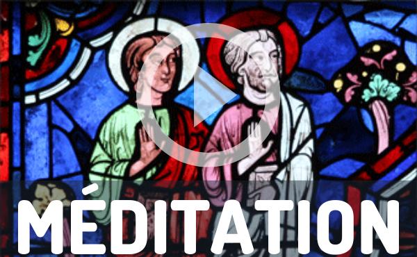 Méditation audio : Les qualités de l'apôtre
