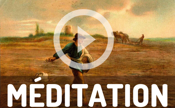 Opus Dei - Méditation audio : Les obstacles à la persévérance