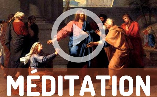 Méditation audio : La grandeur de la foi