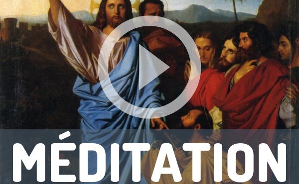 Méditation audio : Entretenir la foi