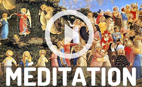 Méditation audio : Les béatitudes
