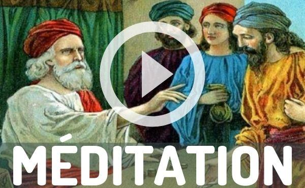 Opus Dei - Méditation audio : Le plus grand talent, la plus grande sagesse