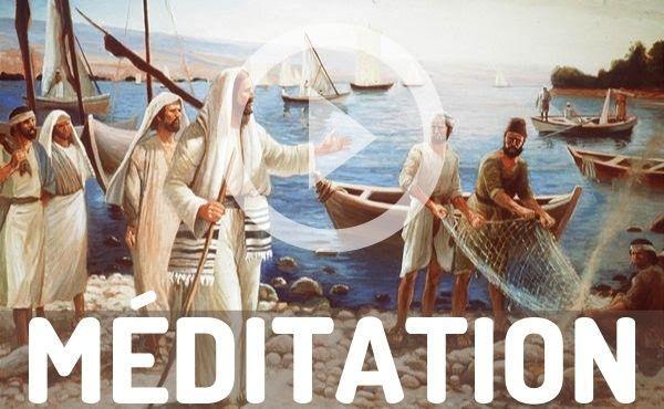 Opus Dei - Méditation audio : le règne de Dieu est tout proche