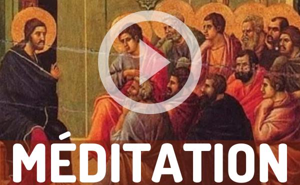 Opus Dei - Méditation audio : Je Le glorifierai encore