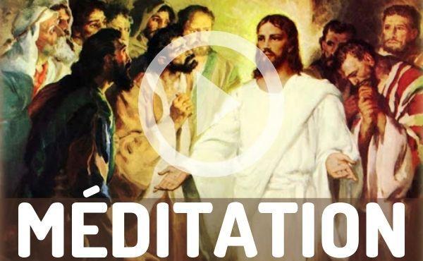 Opus Dei - Méditation audio : Pourquoi êtes-vous bouleversés ?