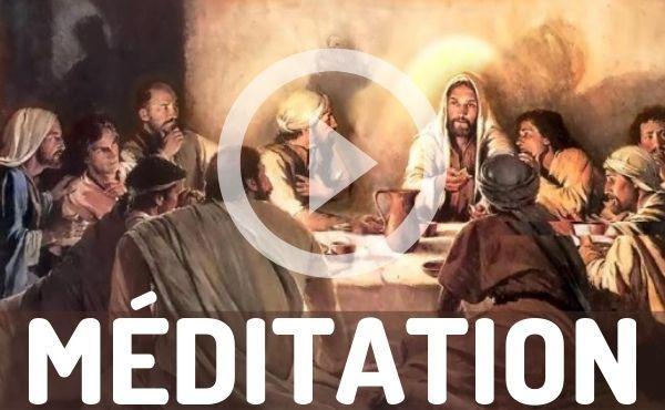 Méditation audio : L'amour le plus grand