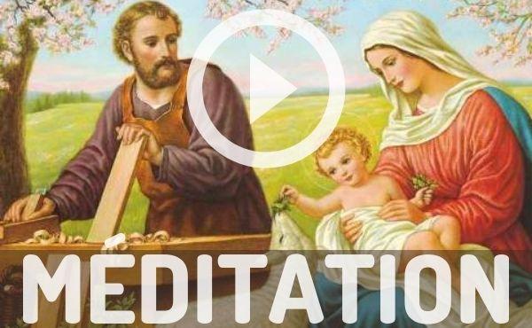 Méditation audio : La divinisation de la vie ordinaire