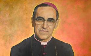 Biskop Oscar Romero ble styrket i sin tro av den hellige Josemaría