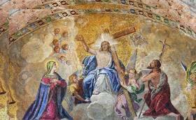 La Ascensión del Señor al Cielo