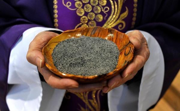 Papst Franziskus: Die Fastenzeit ist eine Zeit der Heilung.
