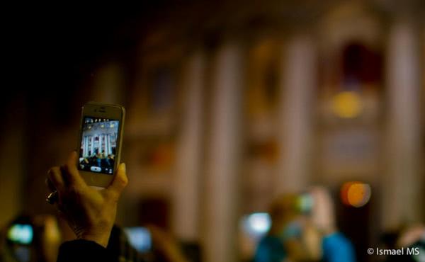 Opus Dei - La llamada universal a la santidad y al apostolado
