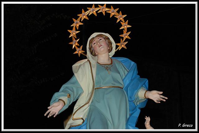 """Opus Dei - """"Ella è Madre dell'umanità intera"""""""