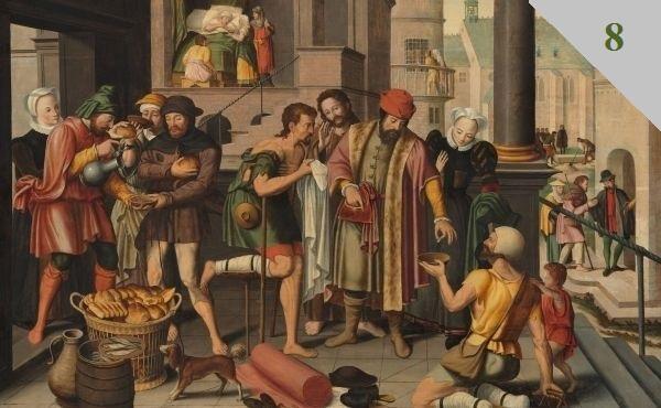 Opus Dei - 監督之聲 (八):恕人侮辱