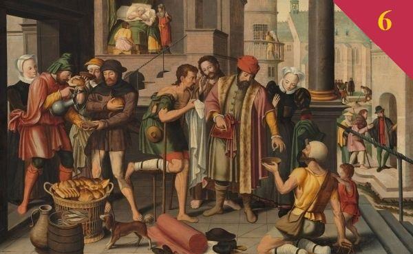 Opus Dei - 监督之声 (六):教导愚蒙和解人疑惑