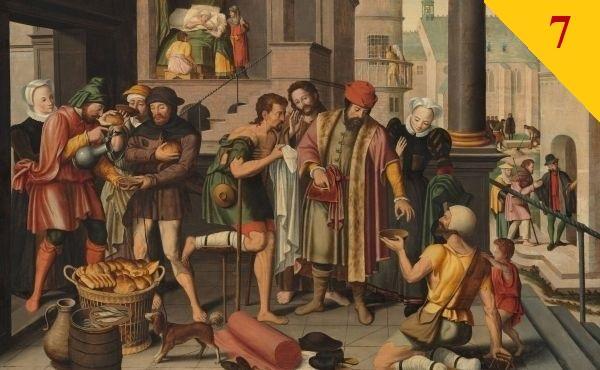 Opus Dei - 監督之聲 (七):勸人悔改(指正錯謬的人)