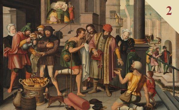 Opus Dei - 監督之聲 (二):施予飢餓者食物和帶給飢渴者飲料