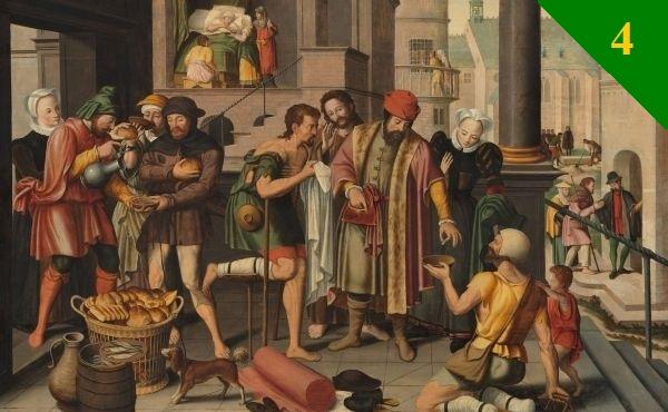 Opus Dei - 監督之聲 (四):旅者留之