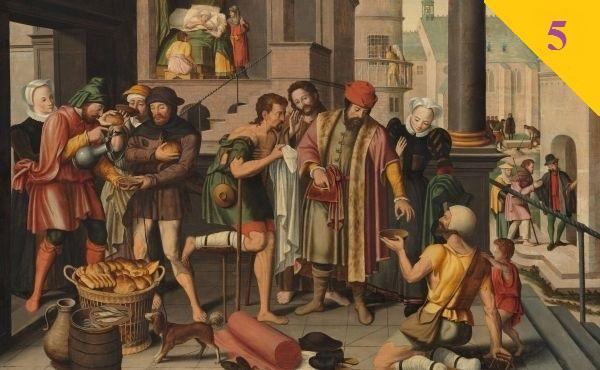 Opus Dei - 监督之声 (五):埋葬亡者