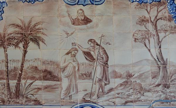 Opus Dei - São João Batista exerceu alguma influência sobre Jesus?