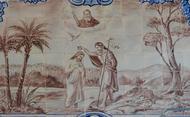 São João Batista exerceu alguma influência sobre Jesus?