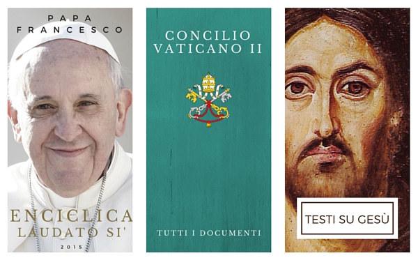 Opus Dei - Nuova sezione: eBook cristiani gratuiti