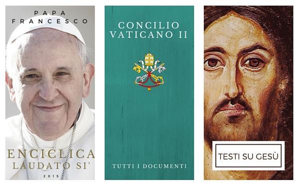 Nuova sezione: eBook cristiani gratuiti