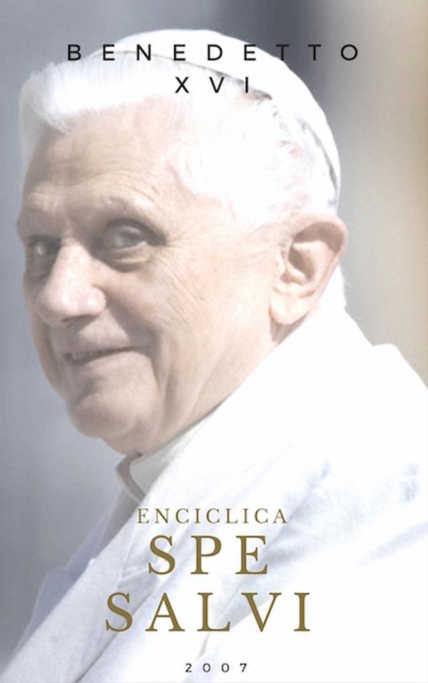 Enciclica Spe Salvi