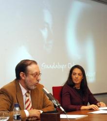 Andrés Barbé, productor ejecutivo del documental