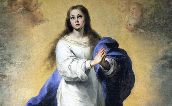 Per Maria, cap a Jesús