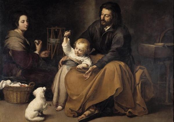 La fratrie de Jésus (1)