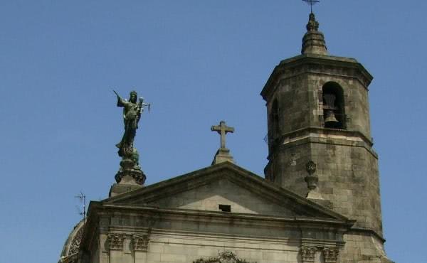 Madre de la Merced, Virgen de la Misericordia