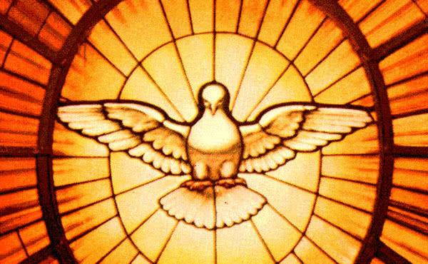 Opus Dei - Desenari a l'Esperit Sant
